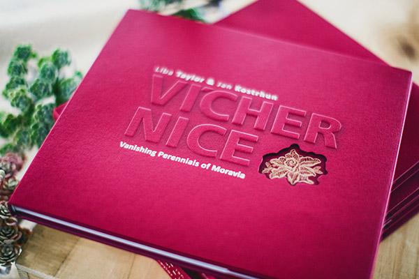 Víchernice - Vanishing Perennials of Moravia